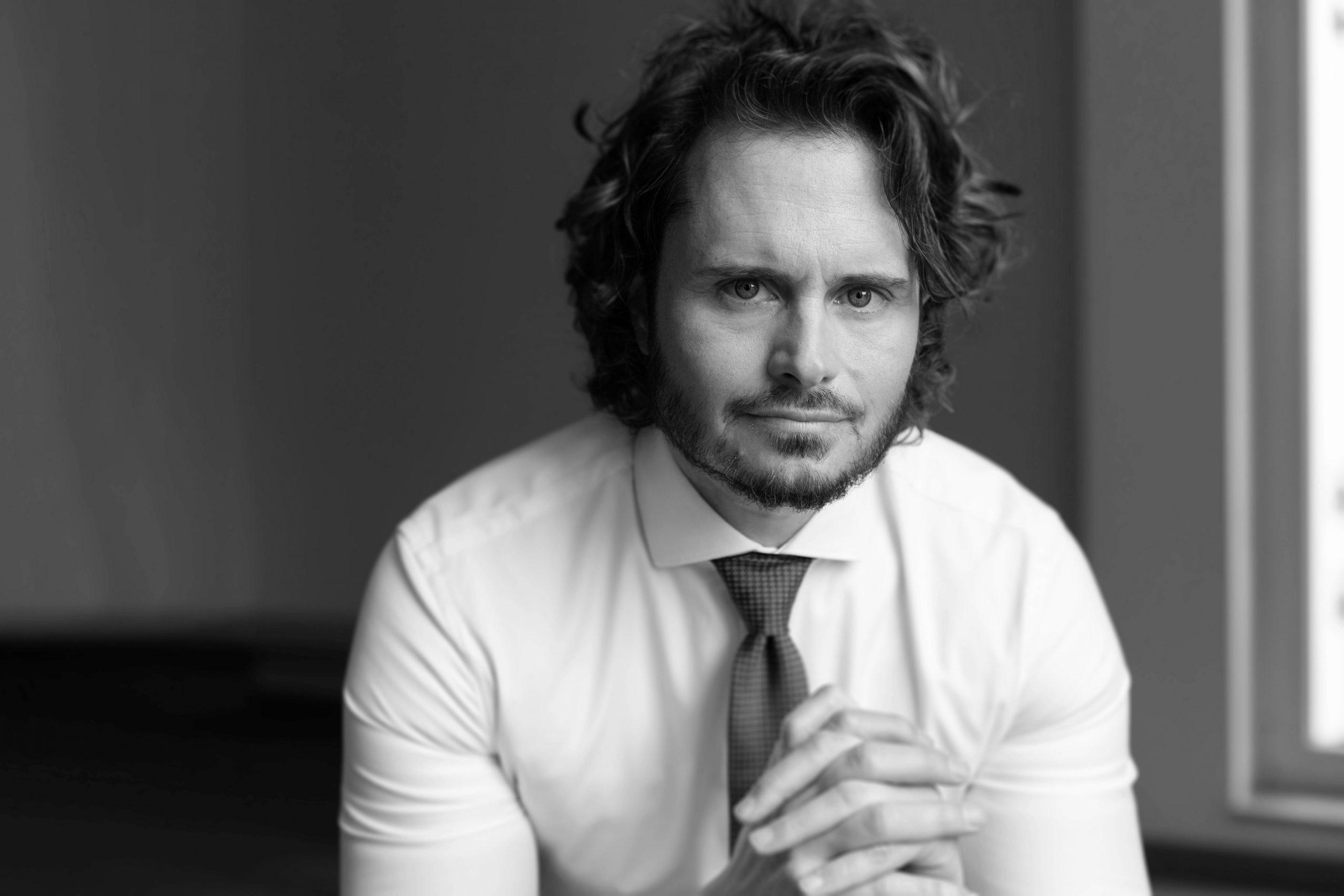 Dr. Stephan Bücker, Medienanwalt, Unternehmer und Dozent