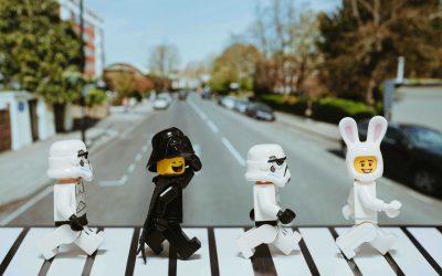 """Krieg der (Klemmbau)Steine – Weltkonzern """"Lego"""" erzielt Etappensieg im Geschmacksmusterstreit vor dem EuG #13"""