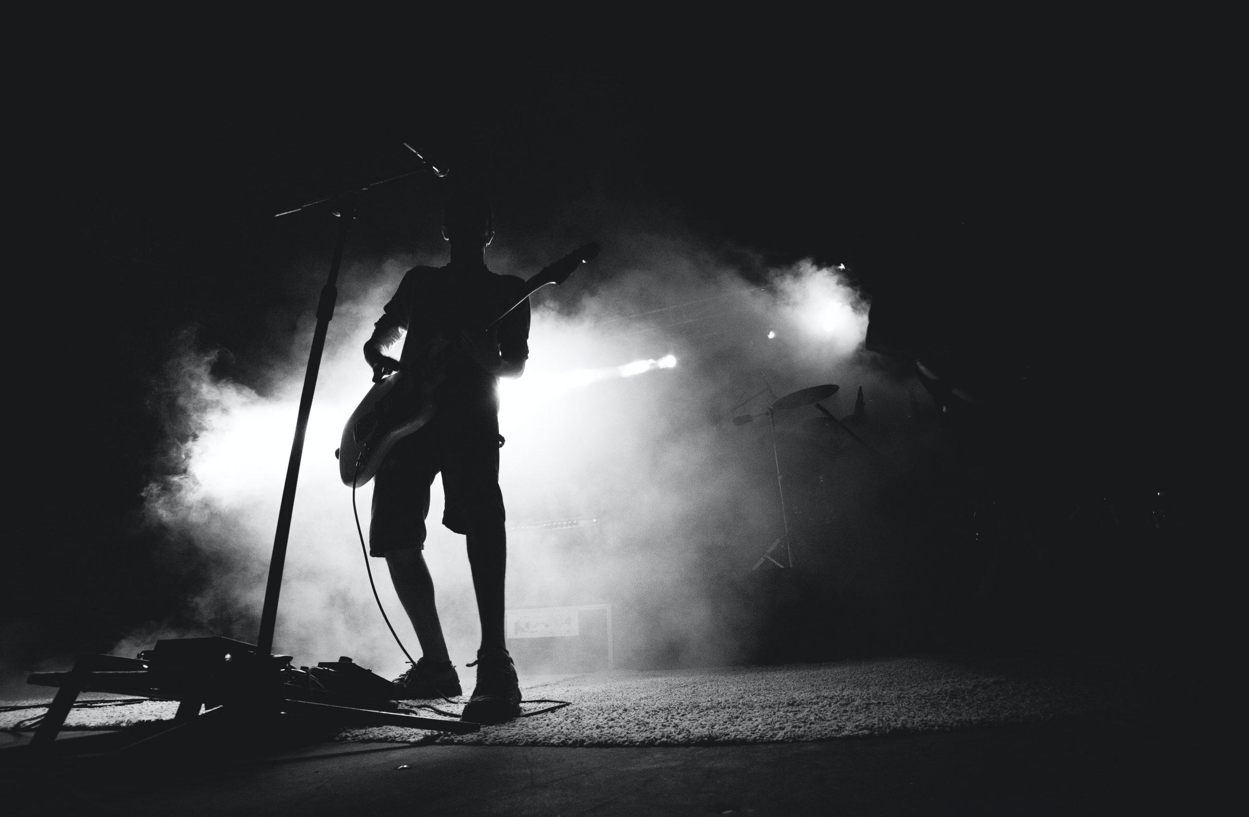 Dr. Stephan Bücker – Metallica und Volksmusik