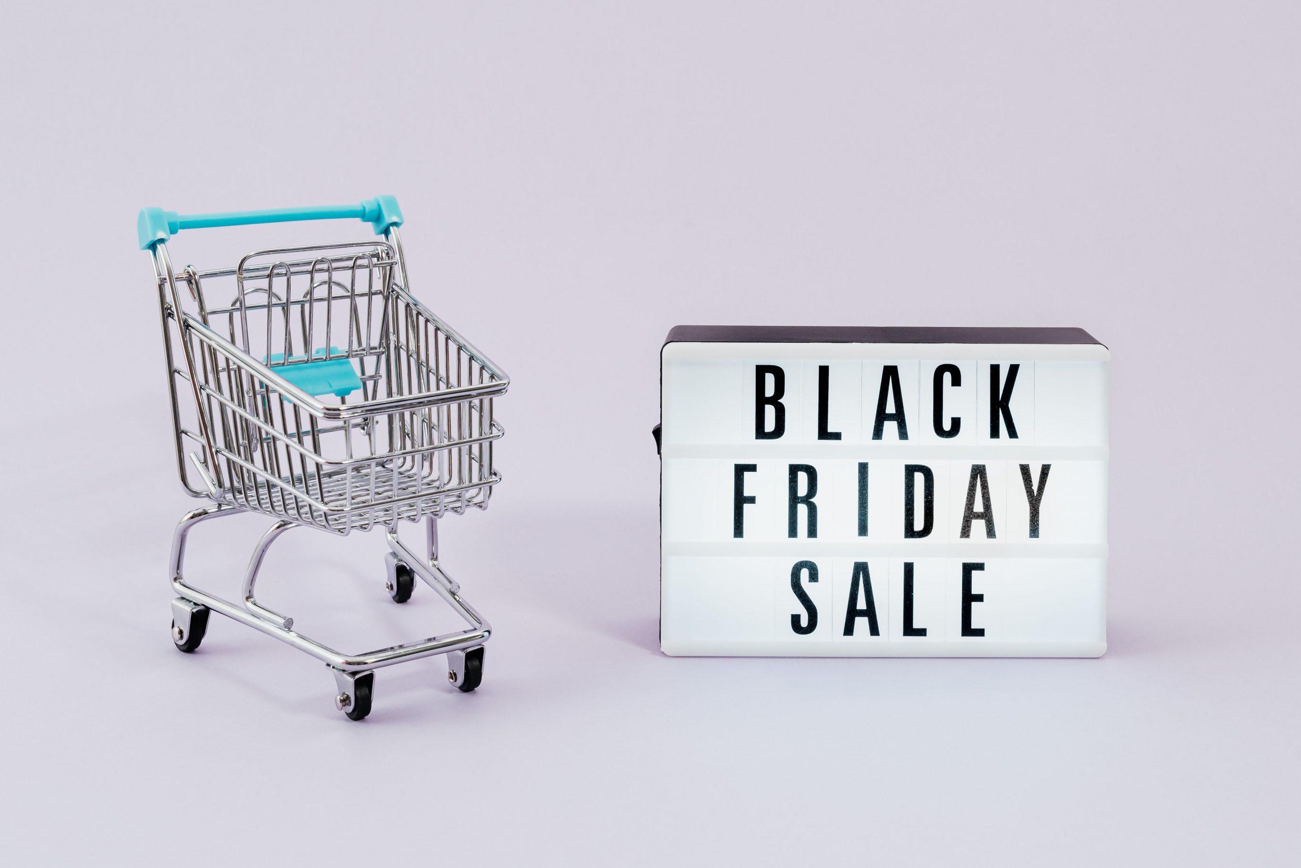"""Dr. Stephan Bücker – Happy End für den """"schwarzen Freitag"""" – Sorgenfreie Werbung für den Black Friday endlich möglich"""