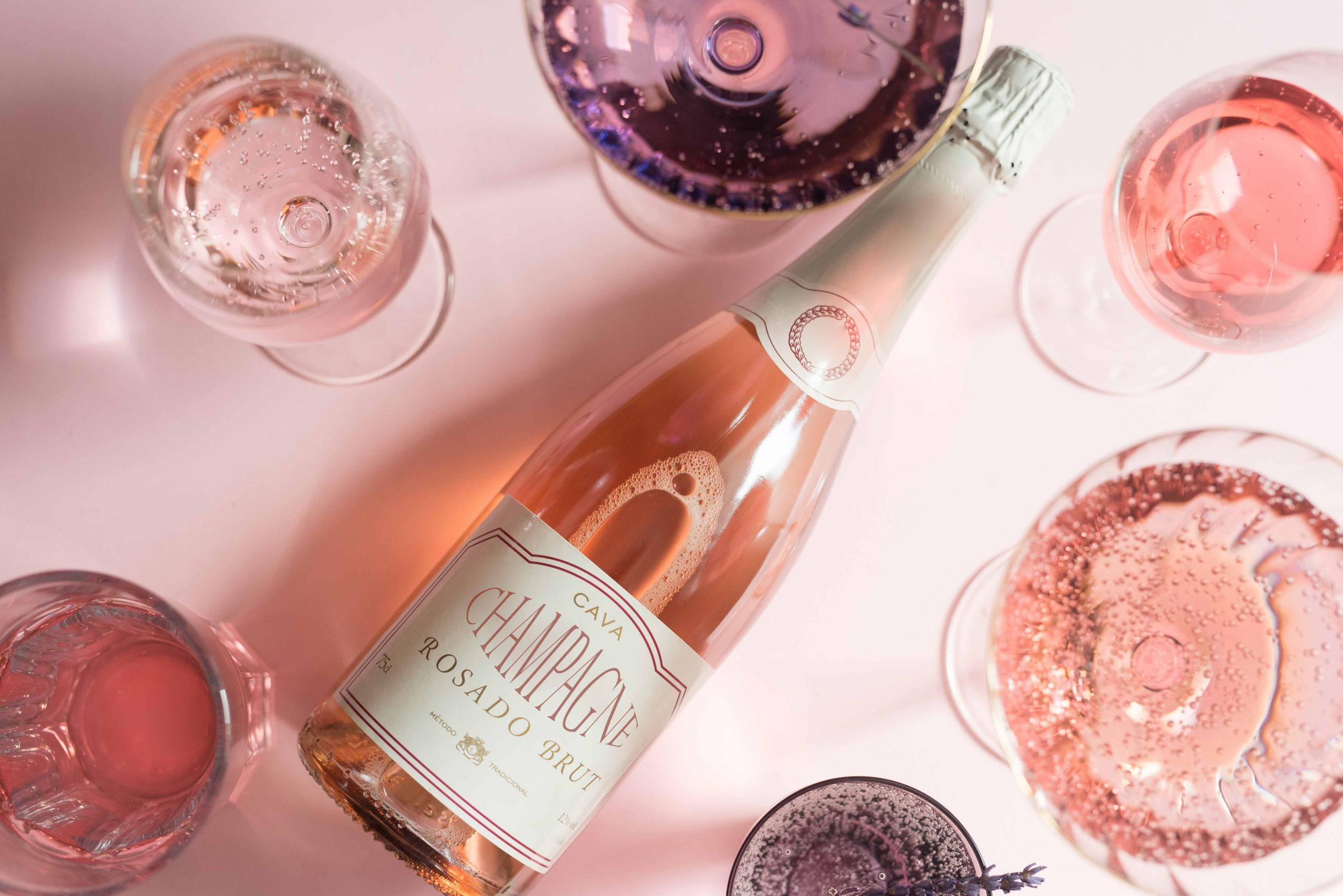 Dr. Stephan Bücker – Aldi, Champagner Sorbet und Birne
