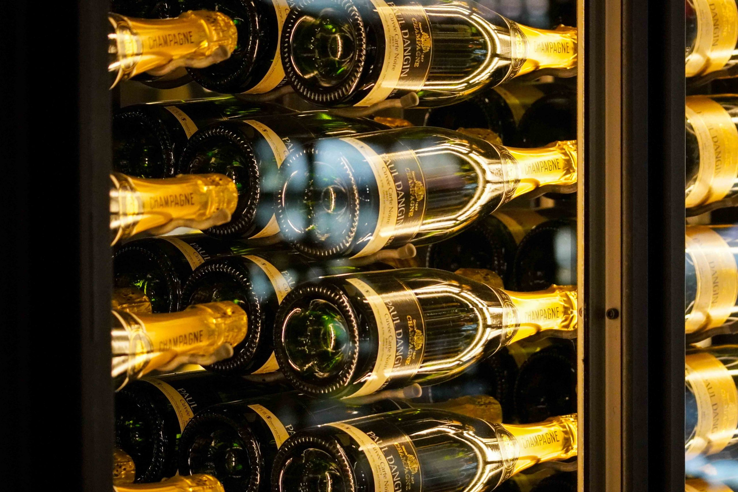 Dr. Stephan Bücker – Kein Champagner mehr in Russland