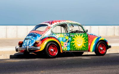 """Dreister Designklau?–  """"Ora Ballet Cat"""" und warum der neue VW Käfer aus China kommt #33"""